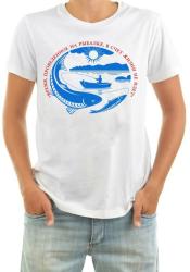 футболки для рыболовов